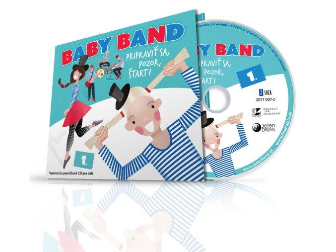 1 Baby band 4PanelcdDigipak mockup4